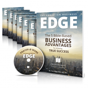 Christian Business Edge